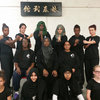 All images and content © The Wing Chun School