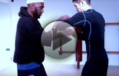 The Wing Chun school - The guidance of a Sifu - Tsan - THE WING CHUN SCHOOL 